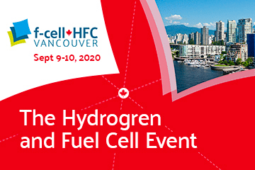 hydrogen and fuel cell event